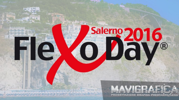Flexo Day 2016 Salerno