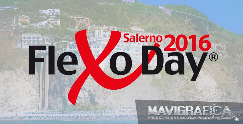 Flexo Day 2016 Salerno