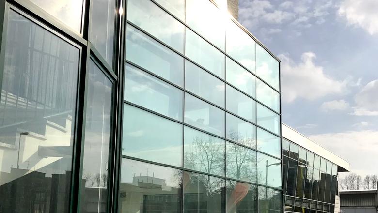 Mavigrafica inaugura la nuova sede a Milano